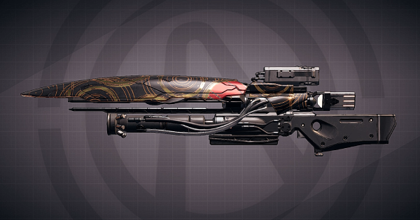 Standardized Carrier Legendary Assault Rifle - How to Get & Stats
