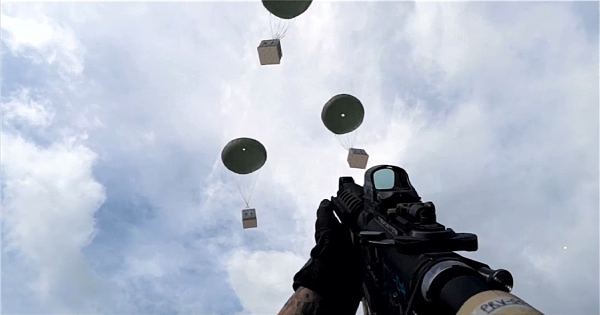 Warzone | Emergency Airdrop - Killstreak Guide | Call of Duty Modern Warfare - GameWith