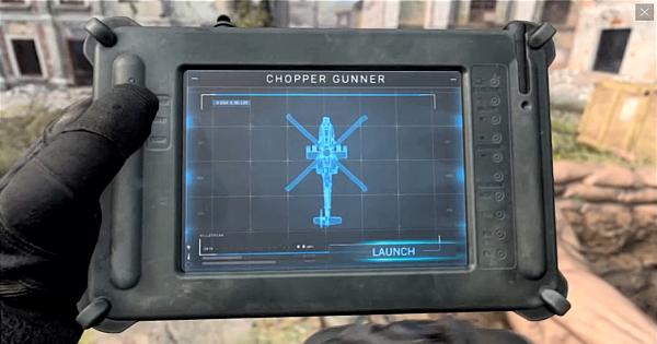Warzone | Chopper Gunner - Killstreak Guide | Call of Duty Modern Warfare - GameWith
