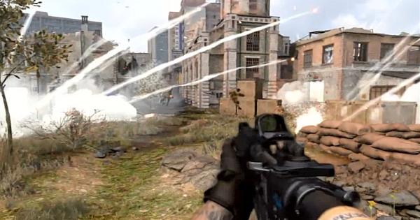 【Warzone】White Phosphorus - Killstreak Guide【Call of Duty Modern Warfare】 - GameWith