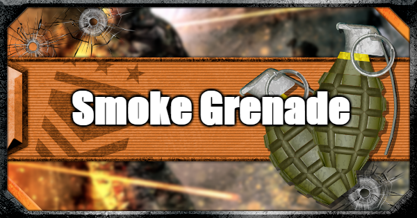 【Warzone】Smoke Grenade - Tactical Guide【Call of Duty Modern Warfare】 - GameWith