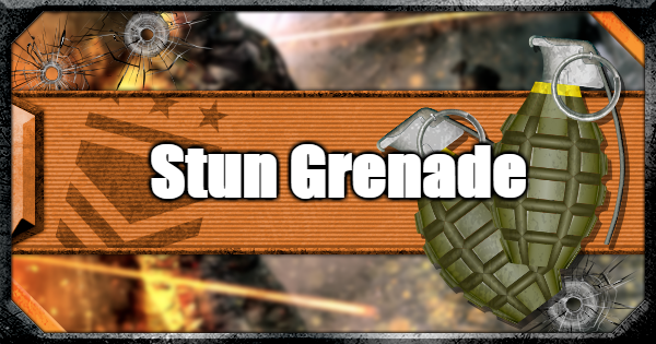 【Warzone】Stun Grenade - Tactical Guide【Call of Duty Modern Warfare】 - GameWith