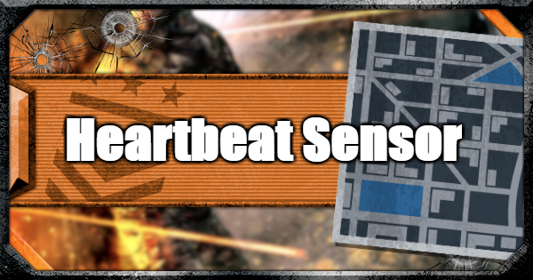 【Warzone】Heartbeat Sensor - Tactical Guide【Call of Duty Modern Warfare】 - GameWith