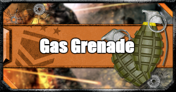 【Warzone】Gas Grenade - Tactical Guide【Call of Duty Modern Warfare】 - GameWith