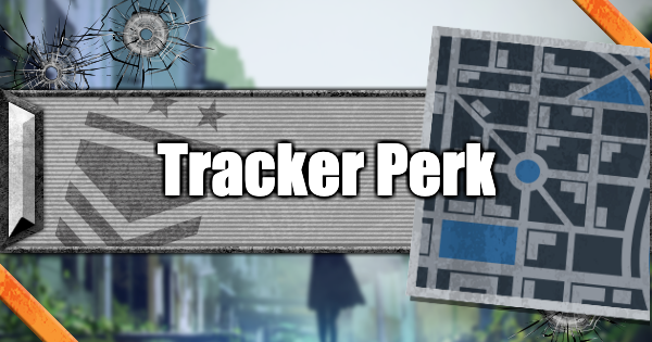 Warzone | Tracker Perk Guide | Call of Duty Modern Warfare - GameWith