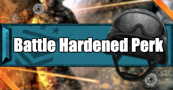Warzone | Battle Hardened Perk Guide | Call of Duty Modern Warfare - GameWith