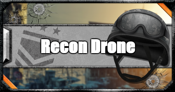 Warzone | Recon Drone - Field Upgrade Guide | Call of Duty Modern Warfare - GameWith