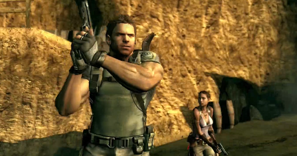 RE5 | Mission 2-2 - Popokiramu Boss Fight | Resident Evil 5 - GameWith