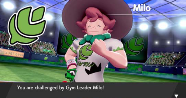 Pokemon Sword Shield | Milo - How To Beat - GameWith