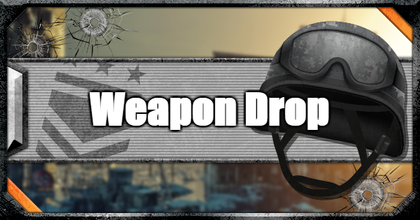 【Warzone】Weapon Drop - Field Upgrade Guide【Call of Duty Modern Warfare】 - GameWith