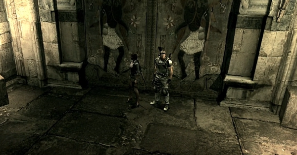 RE5 | Mission 4-2 | Resident Evil 5 - GameWith