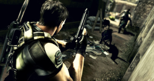 RE5 | Achievement & Trophy List | Resident Evil 5 - GameWith