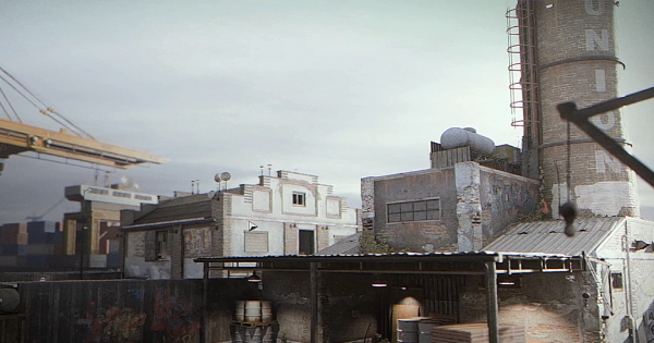 【Warzone】Hackney Yard - Map Guide【Call of Duty Modern Warfare】 - GameWith