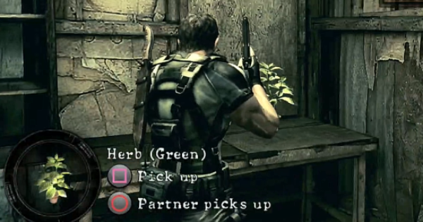 RE5 | All Item List | Resident Evil 5 - GameWith