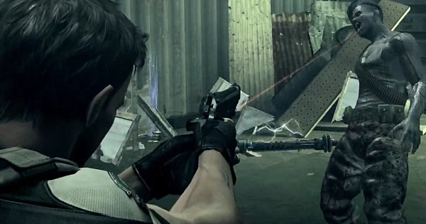 【Resident Evil 5】How To Get Infinite Ammo 【RE5】 - GameWith