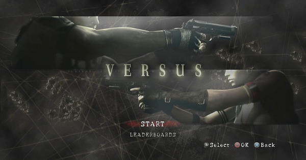 RE5 | Versus Mode - How To Unlock & Features | Resident Evil 5 - GameWith
