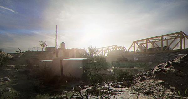 CoD: MW 2019 | Euphrates Bridge - Map Guide | Call of Duty: Modern Warfare