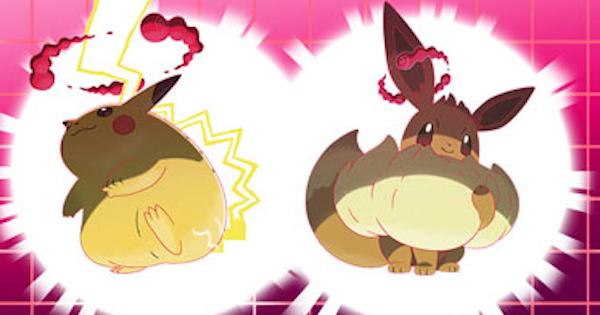 How To Get Gigantamax Pikachu & Eevee  | Pokemon Sword Shield - GameWith