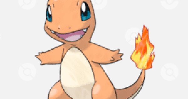 Pokemon Sword Shield | Charmander - Location & Evolution - GameWith