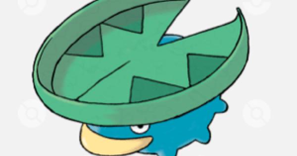 Pokemon Sword and Shield   Lotad - Location, Base Stats & Movesets   Pokemon SWSH