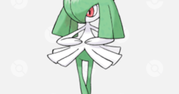 Pokemon Sword Shield | Kirlia - Evolution Chart & Weakness - GameWith