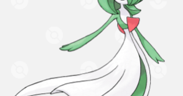 Pokemon Sword and Shield | Gardevoir - Location, Base Stats & Movesets