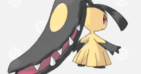 Pokemon Sword and Shield | Mawile - Location, Base Stats & Movesets