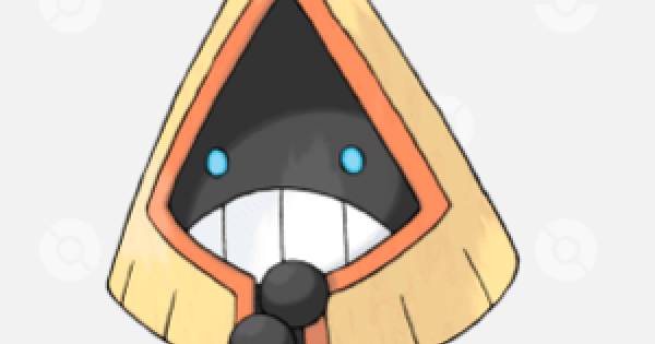 Pokemon Sword Shield | Snorunt - Evolution Chart & Weakness
