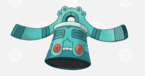 Pokemon Sword Shield | Bronzong - Weakness & Stats - GameWith