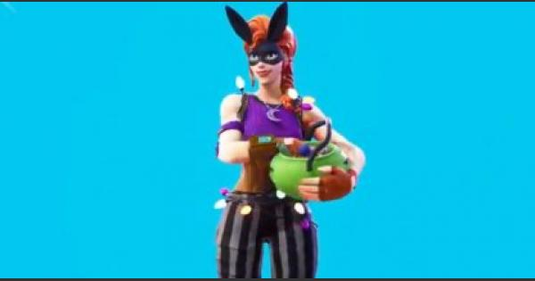 Fortnite | BUNNYMOON Skin - Set & Styles - GameWith