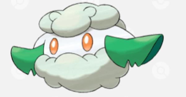Pokemon Sword Shield | Cottonee - Evolution Chart & Egg Group - GameWith