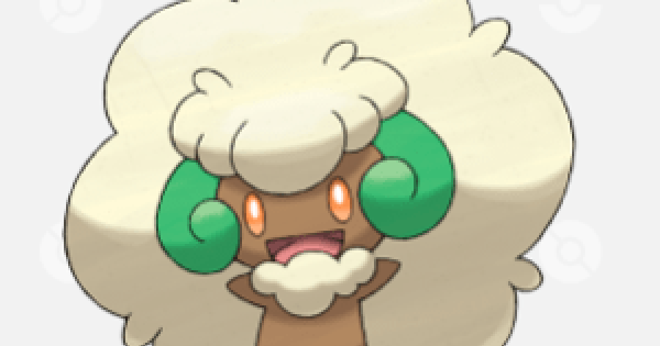 Pokemon Sword Shield | Whimsicott - Evolution & Weakness - GameWith