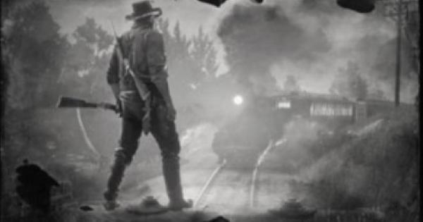Red Dead Redemption 2 | Pouring Forth Oil IV - Walkthrough | RDR2