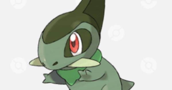 Pokemon Sword Shield   Axew - Evolution & Pokedex