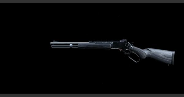 CoD: MW 2019 | MK2 Carbine - Marksman Rifle Stats | Call of Duty: Modern Warfare