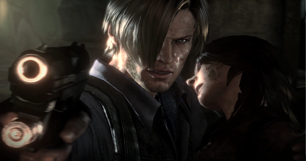 RE6 | Prologue Tutorial Mission - Story Walkthrough | Resident Evil 6 - GameWith
