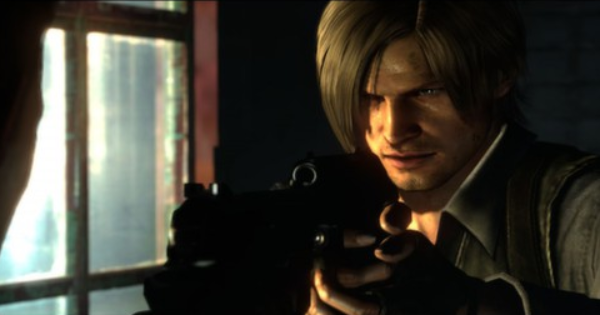 Resident Evil 6 What To Do After Beating The Game Re6 Gamewith