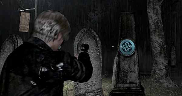 RE6 | Serpent Emblem Locations | Resident Evil 6 - GameWith