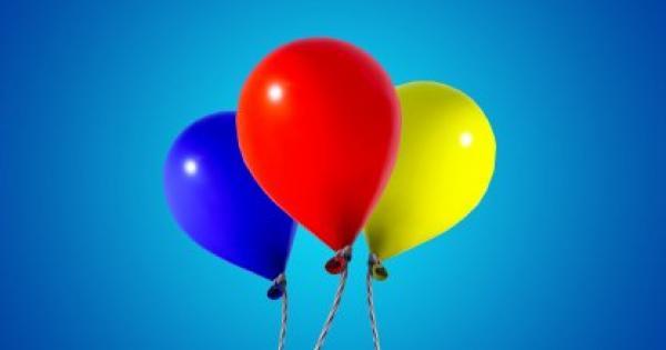 Fortnite | Balloon Guide - Tips & Techniques