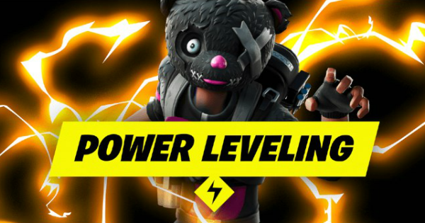 Fortnite | Power-Leveling Weekend