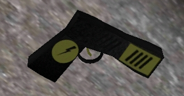 Granny 2 | Stun Gun - Usage & Location - GameWith