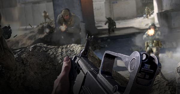 Warzone | Achievement & Trophy List | Call of Duty Modern Warfare - GameWith