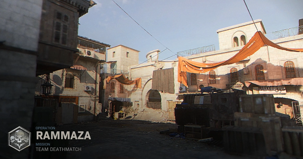 CoD: MW 2019 | Rammaza - Map Guide | Call of Duty: Modern Warfare