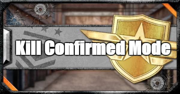 CoD: MW 2019 | Kill Confirmed Mode - Multiplayer Tips & Guides | Call of Duty: Modern Warfare