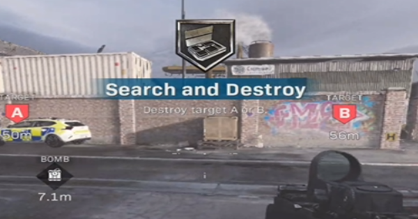 Warzone | Search And Destroy - Multiplayer Tips & Guides | Call of Duty Modern Warfare - GameWith
