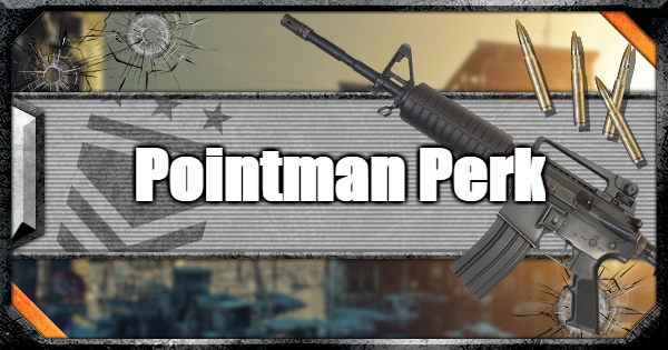 【Warzone】Pointman Perk Guide【Call of Duty Modern Warfare】 - GameWith