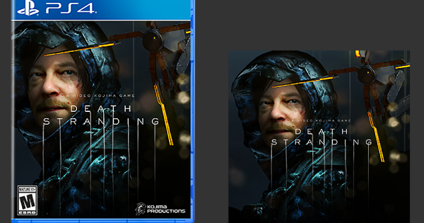 Death Stranding | Which Edition To Buy  - GameWith