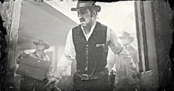 RDR2 | Goodbye, Dear Friend - Walkthrough | Red Dead Redemption 2 - GameWith