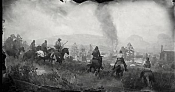 RDR2 | My Last Boy - Walkthrough | Red Dead Redemption 2