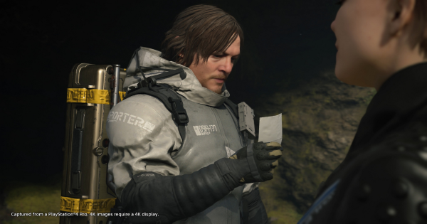 Death Stranding | Are There Downloadable Contents? - GameWith